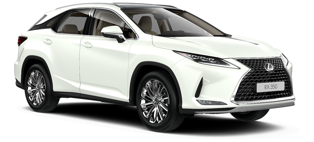 Lexus RX 350 AWD Luxury